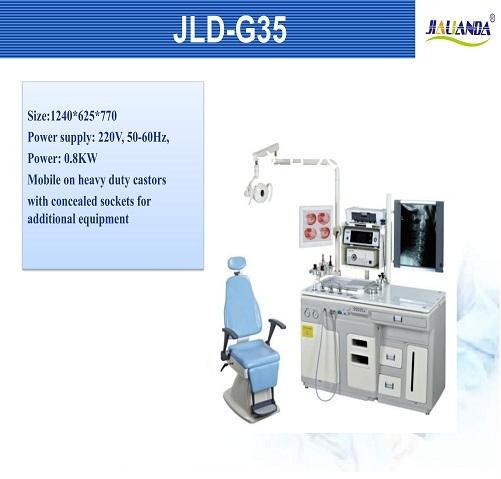 ENT OPD Unit Manufacturer
