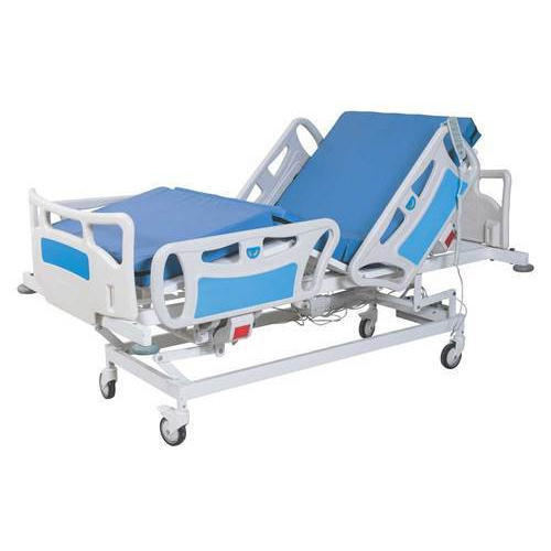 Hill Rom ICU Beds Refurbished