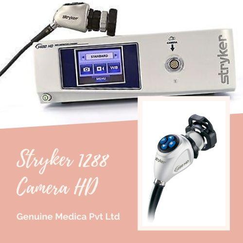 Stryker 1288 Camera Dealer